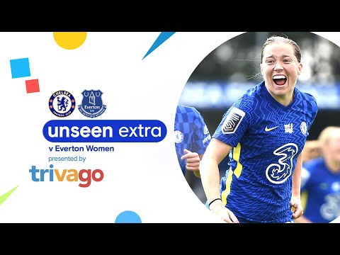 The blues come back in style, Kerr and Kirby are at it again, fans are back in Kingsmeadow!  |  Extra invisible