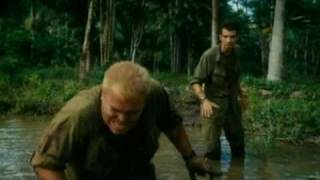 Tropic Thunder - Water Buffalo v Jack Black