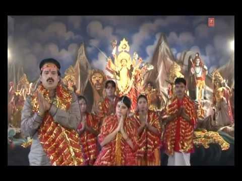 Hath Jori Kareen Gorh Dhariya Bhojpuri Devi Bhajan Bharat Sharma Aradhana [Full Song] Maai Ke Pooja