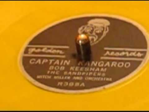Captain Kangaroo - Theme from Children's TV Show