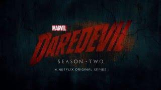 Сериал Сорвиголова 2 сезон в HD смотреть трейлер