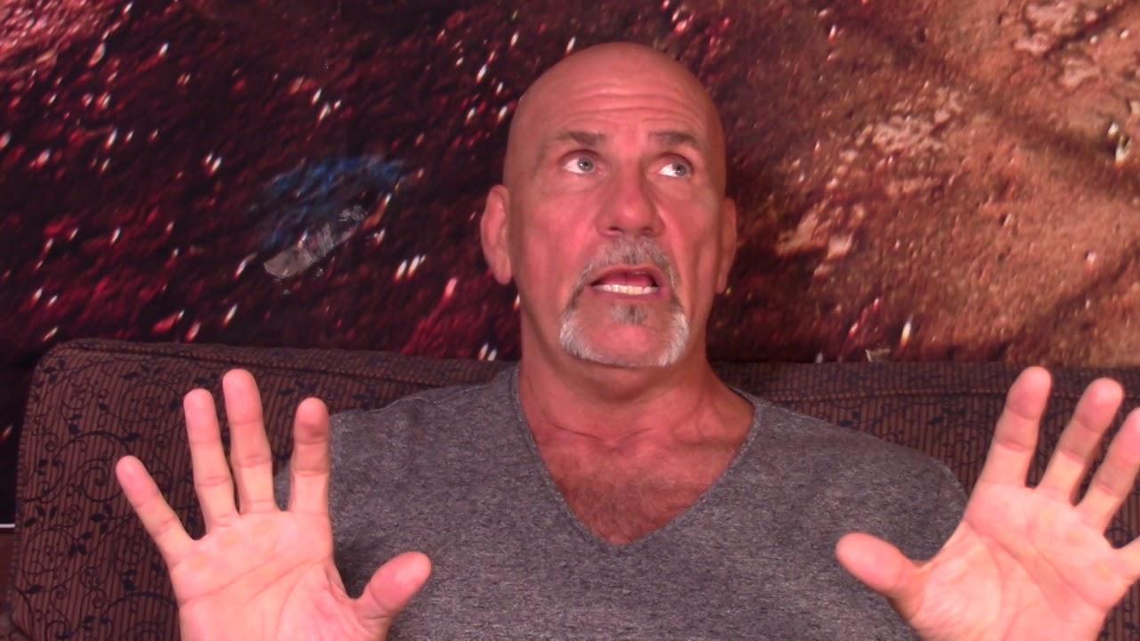 Nikita Koloff on his Rocky 4 Audition! - YouTube