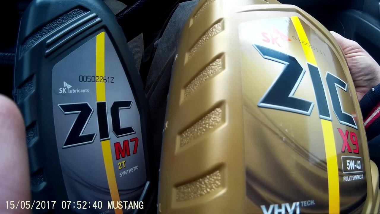 как отличить оригинальное масло GM Dexos 2 5W-30 от подделки - YouTube