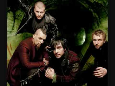 Three Days Grace- Get Out Alive- download