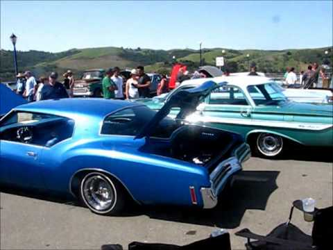 73 Lowrider Riviera Boattail Youtube
