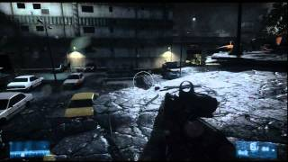 Battlefield 3 Achievement Guide - Roadkill