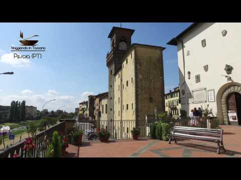 Pescia - Prima Puntata - Viaggiando in Toscana
