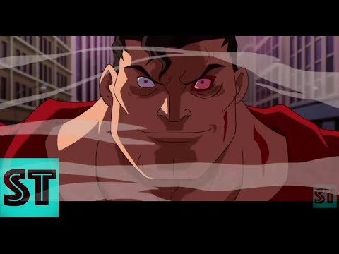 Top DC Animated Superman Movies You Should Definitely Watch