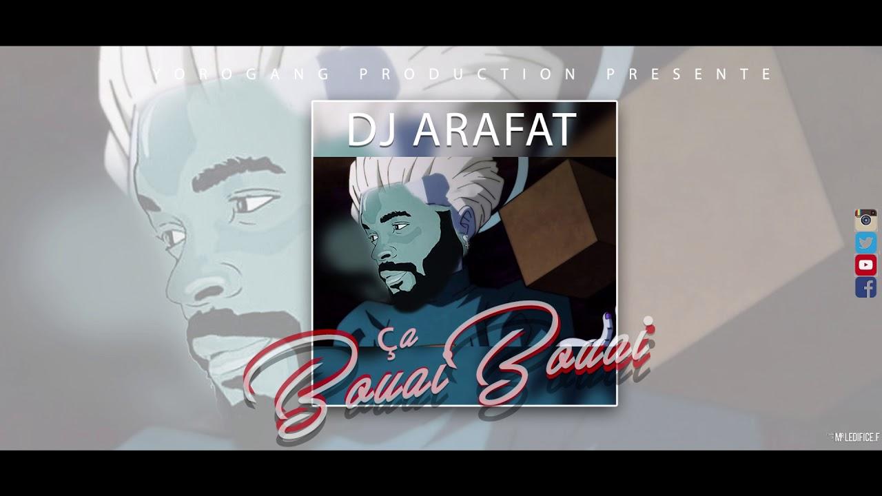 DJ ARAFAT BOUDHA TÉLÉCHARGER