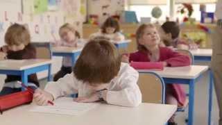 BIC Kids learning range