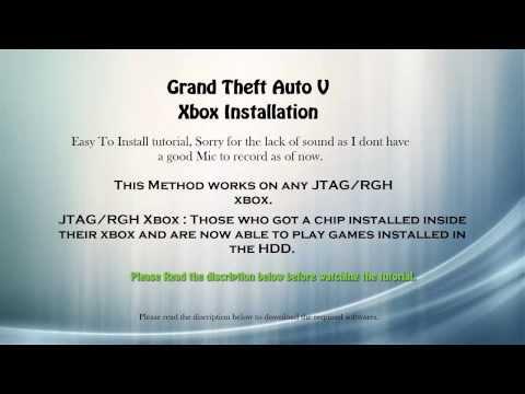 Solved - RGH/JTAG How To Install 2 Disc Games? | Se7enSins