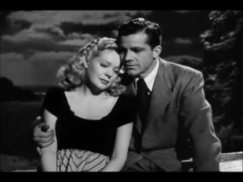 Linda Darnell - Second Thoughts(Fallen Angel)