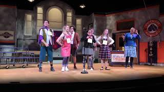Missoula Community Theatre Presents The 25th Annual Putnam County Spelling Bee