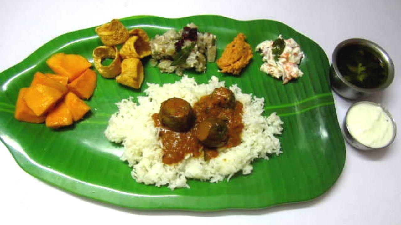 Veg lunch menu recipe simple lunch menu recipe south indian veg lunch menu recipe simple lunch menu recipe south indian thali tamil food corner forumfinder Images