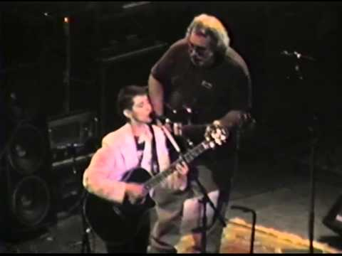 Chinese Bones / Suzanne Vega with the Grateful Dead / 24Sep1988