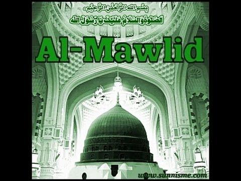 Mawlid un Nabi SAW Saturday 18th January 2014  - Shaykh Esa Alexander Henderson