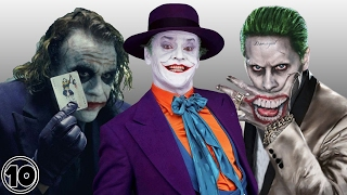 Top 10 Most Controversial Joker Moments