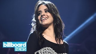 Camila Cabello's 'Havana' Is 1st Song by a Woman to Top 3 Charts Since 1996   Billboard News