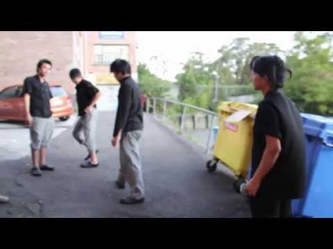 ชีวิตนักเรียนไทย ทำงานร้านอาหารไทย ที่ซิดนีย์ ออสเตรเลีย
