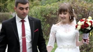 Свадьба Анатолия и Кристины