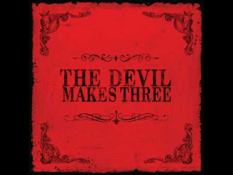 The devil makes three - St. James Infirmary /cover/
