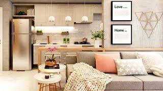 The Sims 4 | Tiny Scandinavian Korean Apartment | Speed Build + Download Links