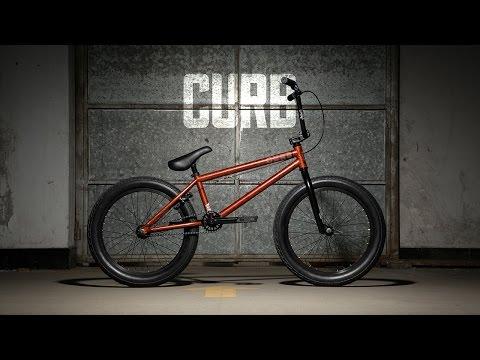 Kink 2017 Curb Bike