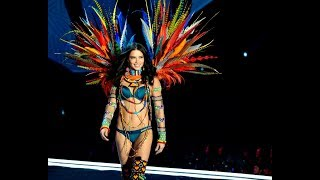 Адриана Лима покинула ряды ангелочков Victoria's Secret