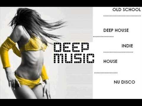 Set - Deep Inside (Deep House - NuDisco 2013) by STEVIE NACIF