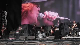 Mark Lanegan Band - Stitch It Up