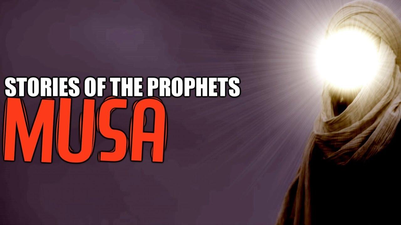 Download Prophet Musa AS [Musa Vs Pharaoh] Part 1