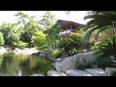 Tokugawaen - Japanese Garden, Nagoya ● 徳川園