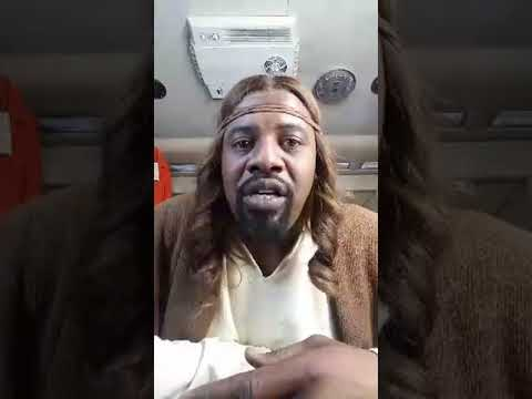 Slink Johnson Aka Black Jesus Talks About Tyrese Crying Like Lil B×××h!!