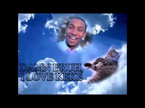 Download KeKe The Adopted Tabby Cat MAKES HISTORY! FIRST ANIMAL IN HIP HOP! FEAT LIL B !!!