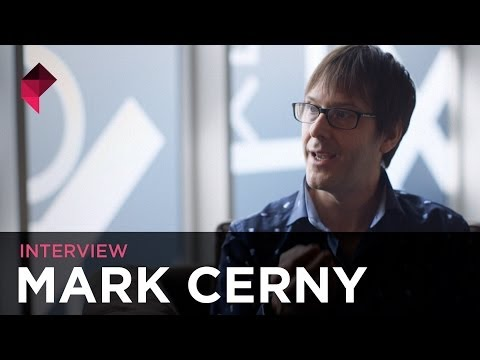 Mark Cerny - Interview
