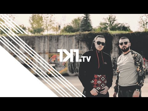 MAKK ft. SAJFER & LOŠ SIN - Ni strah ni stid (Prod. AlBino)
