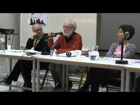 """""""Against and beyond the crisis: the role of urban social movements"""": David Harvey"""