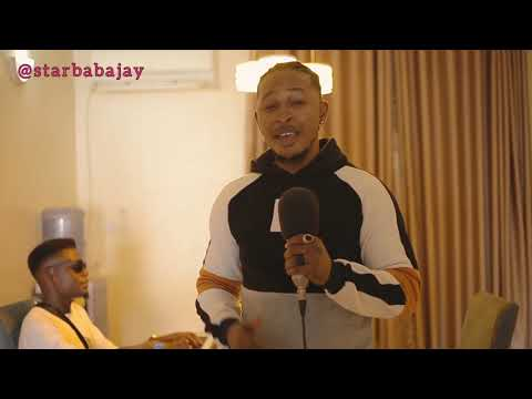 Flavour – Omo T'emi (Official Cover) by Star Baba Jay