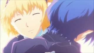 spoiler alert persona 3 the movie 4 winter of rebirth makoto death