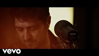 Antonio Orozco - Eres (VEVO Originals)