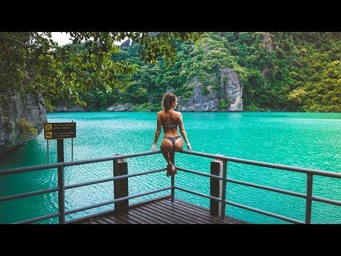 KOH SAMUI NATIONAL PARK TOUR   THAILAND