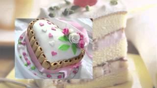 видео Торты на день рождения в Барнауле