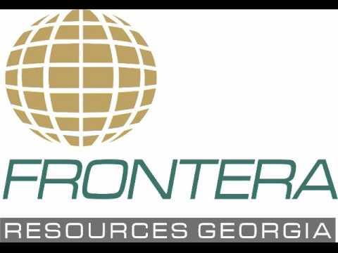 Frontera Resources Investors Call 10/11/2016