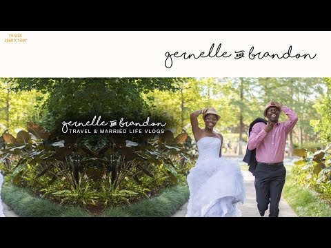 Gernelle and Brandon Channel