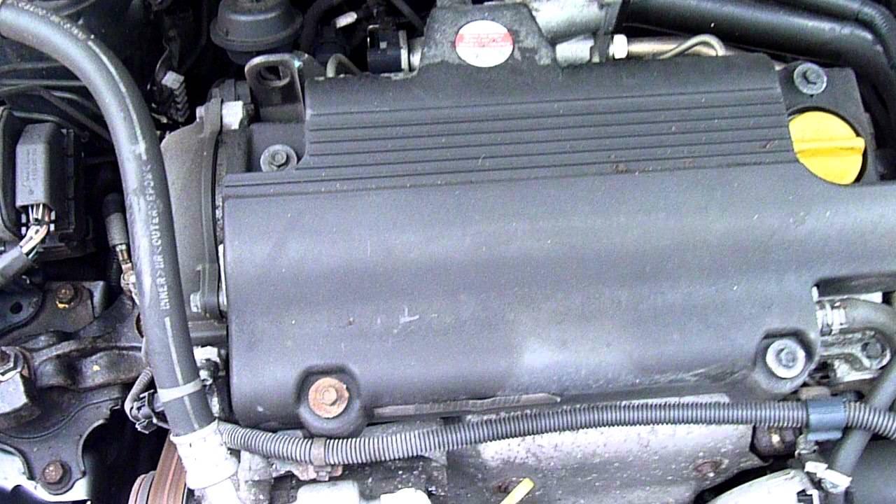 2005 HONDA CIVIC 1.7 CDTI ENGINE - 4EE2 - YouTube