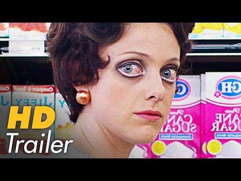 BIG EYES Trailer German Deutsch [2015] Tim Burton