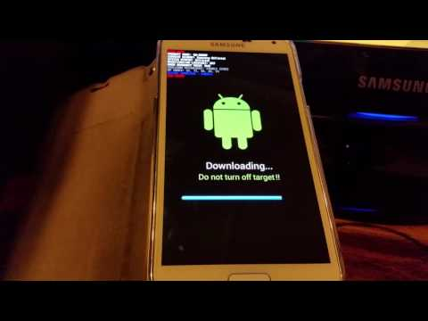 How To Install The Official 6.0.1 Marshmallow On Galaxy S5