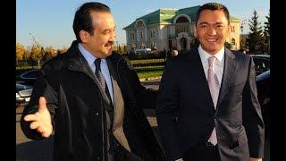 Молодой президент для Казахстана! Срочно!!!!
