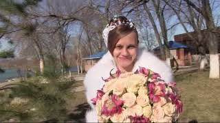 Прогулка жениха и невесты