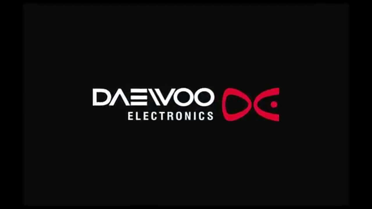 Daewoo Electronics Daewoo Reel - YouTube
